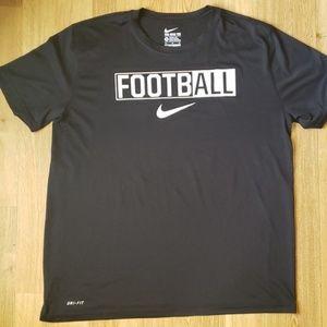 Mens Nike Shirt Size XL